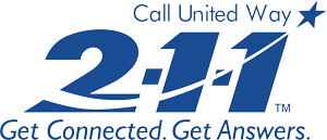 211 Get Connected. Get Answers.